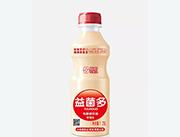 益菌多乳酸菌饮品草莓味