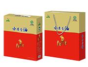 �山 小磨香油�Y盒�b