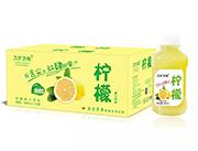 三分天地��檬果汁�料箱�b380ml×15瓶
