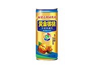 福建达利园黄金核桃植物蛋白饮料罐装