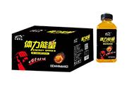 中奥饮品体力能量强化型维生素风味饮料