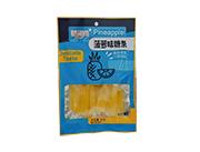 精灵猫菠萝味糖条