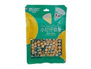 精灵猫小钉子软糖蓝莓味+柠檬味