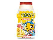 宝贝星混合果味酸奶饮品100ml