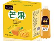 东汇庄园芒果复合果汁1.25Lx6