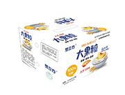 梦立方大果粒黄桃+燕麦+酸奶