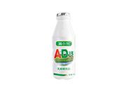 �小��AD�}乳酸菌�品瓶�b220ml