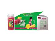 冰菊知事复合果汁饮料冰菊+杨梅+芝士礼盒装