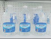 潜古山泉天然应用水4.5L