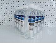 潜古山泉饮用天然水