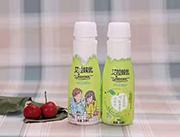 艾拉味��乳酸菌�品�O果味瓶�b330ml