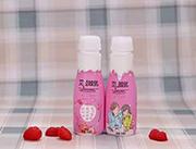 艾拉味��乳酸菌�品草莓味瓶�b330ml