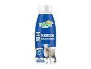 伽冠羊奶乳酸菌饮品350ml