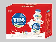 合益优原味养胃多乳酸菌风味饮品