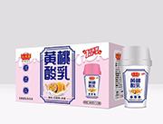 �S桃酸乳乳味�料
