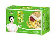 同福缘木糖醇八宝粥礼盒