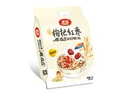 雅味枸杞红枣燕麦片1.02kg