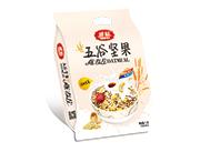 雅味五谷�怨�燕��片1.02kg