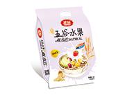 雅味五谷水果燕麦片1.02kg