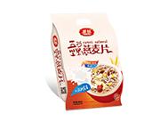 雅味五谷坚果燕麦片680g
