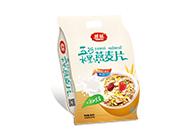 雅味五谷水果燕麦片680g