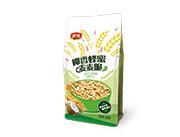 雅味椰香蜂蜜麦麦脆268g