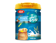 雅味核桃薏米银杏五谷养生粉520g