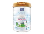 雅味益生菌AD钙羊乳蛋白质粉1kg