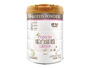 雅味儿童钙加锌蛋白质粉固体饮料1kg