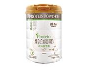 雅味DHA益生菌蛋白质粉固体饮料1kg