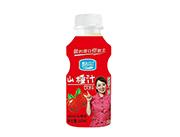 酷田山楂汁饮料340ml