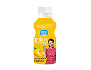 酷田芒果汁�料340ml