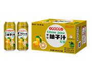 大果粒 椰子汁饮品箱装