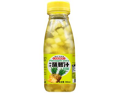 大果粒 椰子汁饮品瓶装