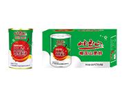 岫玉山山楂水果罐头425g×6罐
