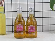 百芝源268ml果醋茶