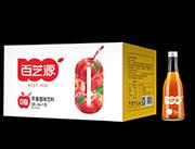 百芝源268ml苹果醋