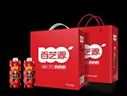百芝源330ml山楂汁礼盒