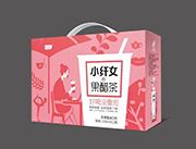 百芝源330ml小纤女果醋茶外箱