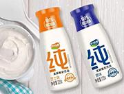 优拉多发酵酸奶饮品320g