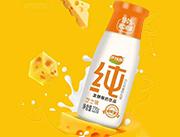 优拉多发酵酸奶芝士味饮品