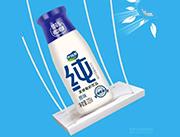 优拉多发酵酸奶原味饮品