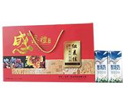 纽麦佳复合蛋白饮品牧场奶250ml×12盒