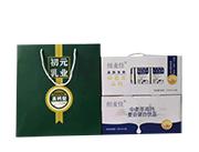 纽麦佳中老年高钙型复合蛋白饮品250ml×12盒