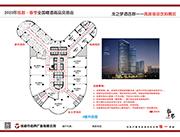 龙之梦4楼平面图