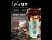 香浓奶茶400ml