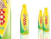 今谷玉米汁1.25L
