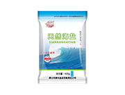 燕晶未加碘天然海盐400g