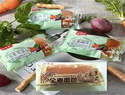 岱香园全麦蔬菜面包袋装
