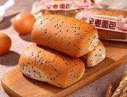岱香园全麦面包